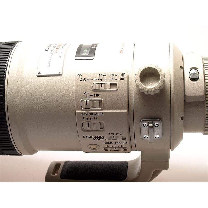 Canon 500mm F4 L IS USM Thumbnail Image 3