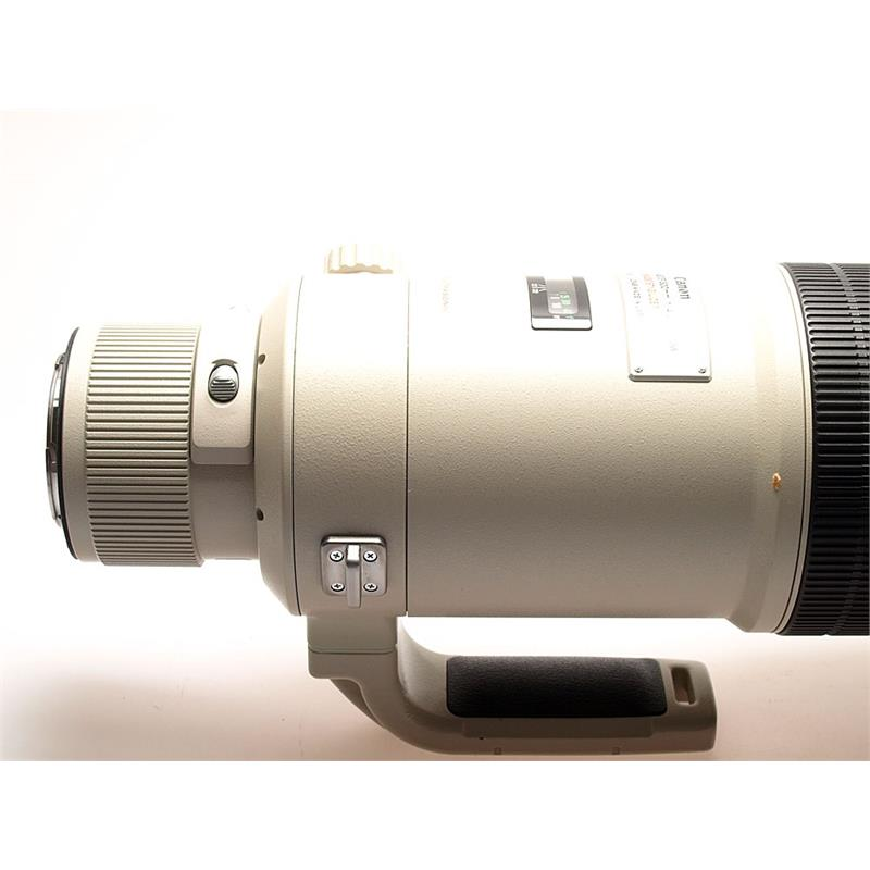 Canon 500mm F4 L IS USM Thumbnail Image 4