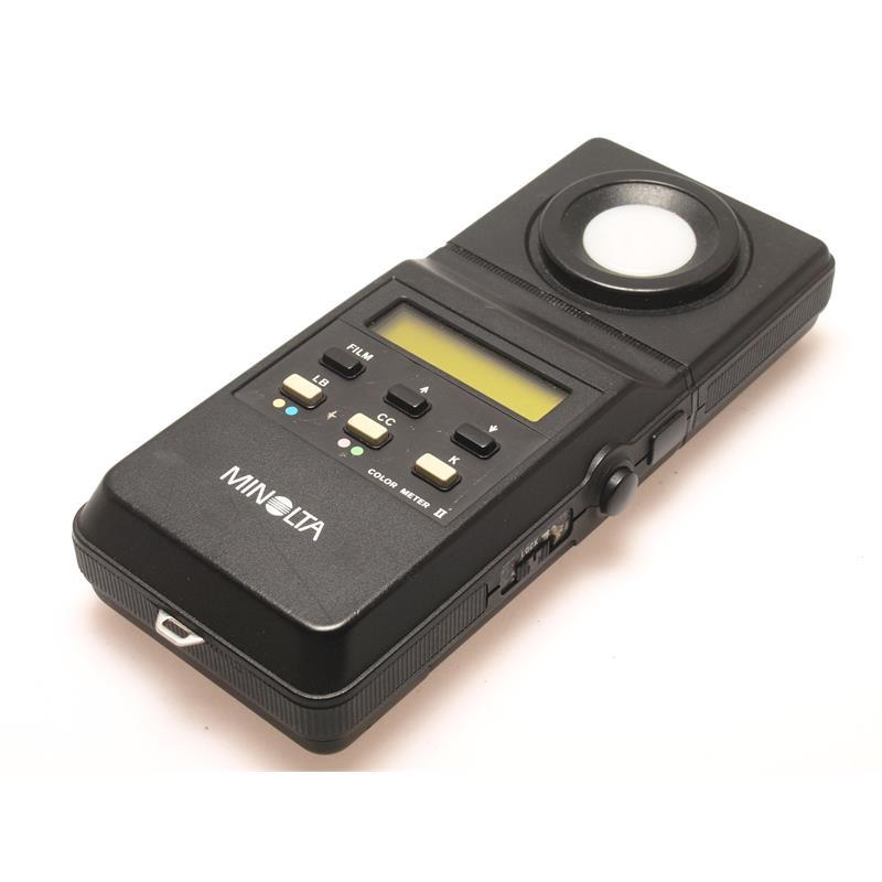 Minolta Colormeter II Thumbnail Image 0