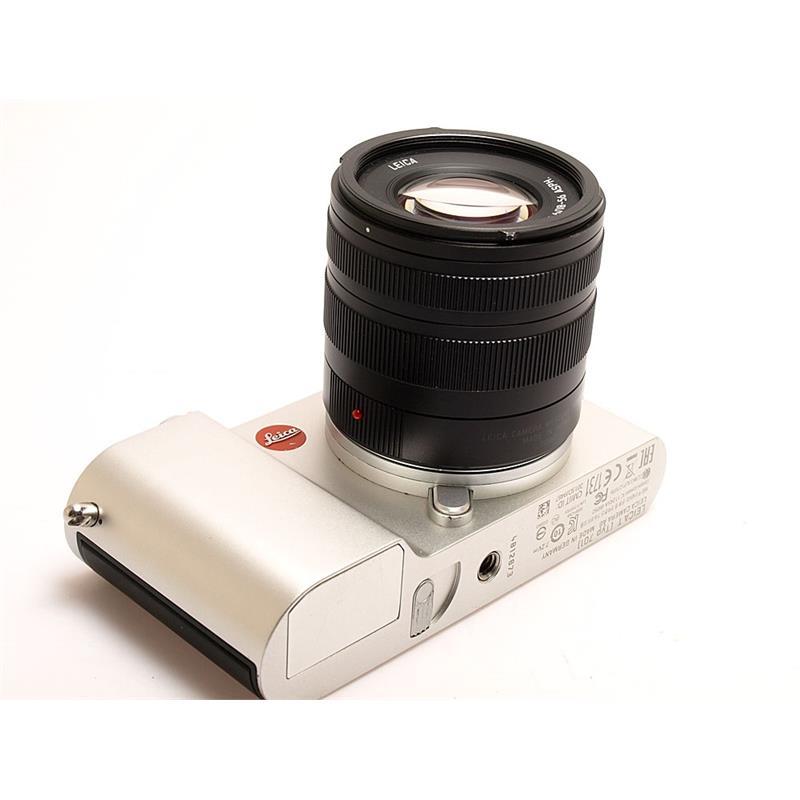 Leica T Silver + 18-56mm Asph Thumbnail Image 2