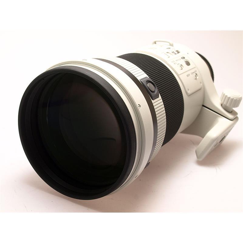 Sony 300mm F2.8 G SSM  Thumbnail Image 1
