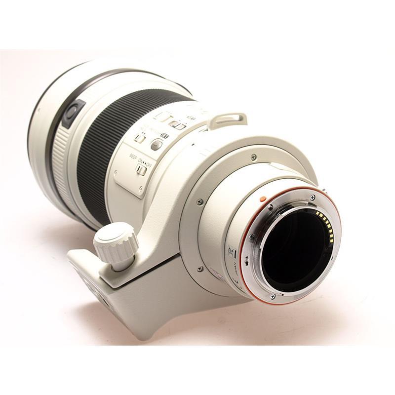 Sony 300mm F2.8 G SSM  Thumbnail Image 2
