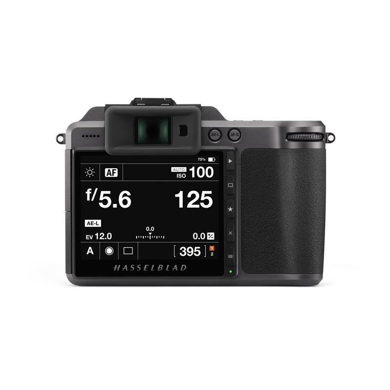 Hasselblad X1D II 50C Body Only Thumbnail Image 1