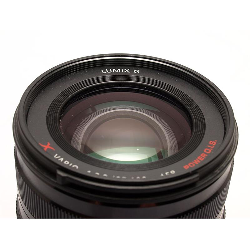Panasonic 35-100mm F2.8 GX OIS Vario Thumbnail Image 1