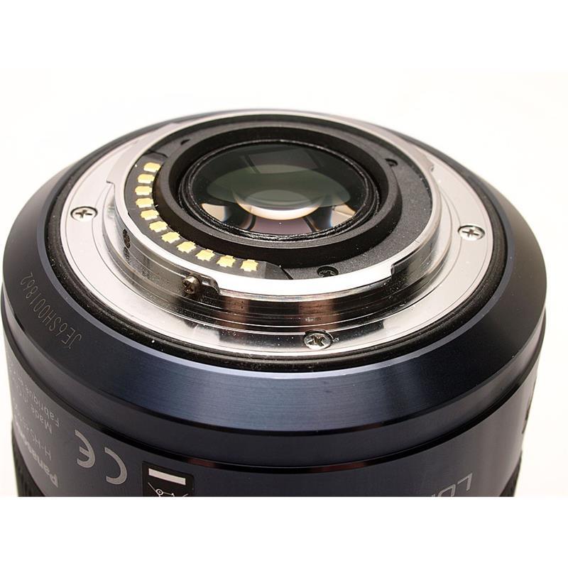 Panasonic 35-100mm F2.8 GX OIS Vario Thumbnail Image 2