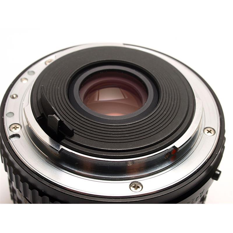 Pentax 35mm F2.8 SMC A Thumbnail Image 2