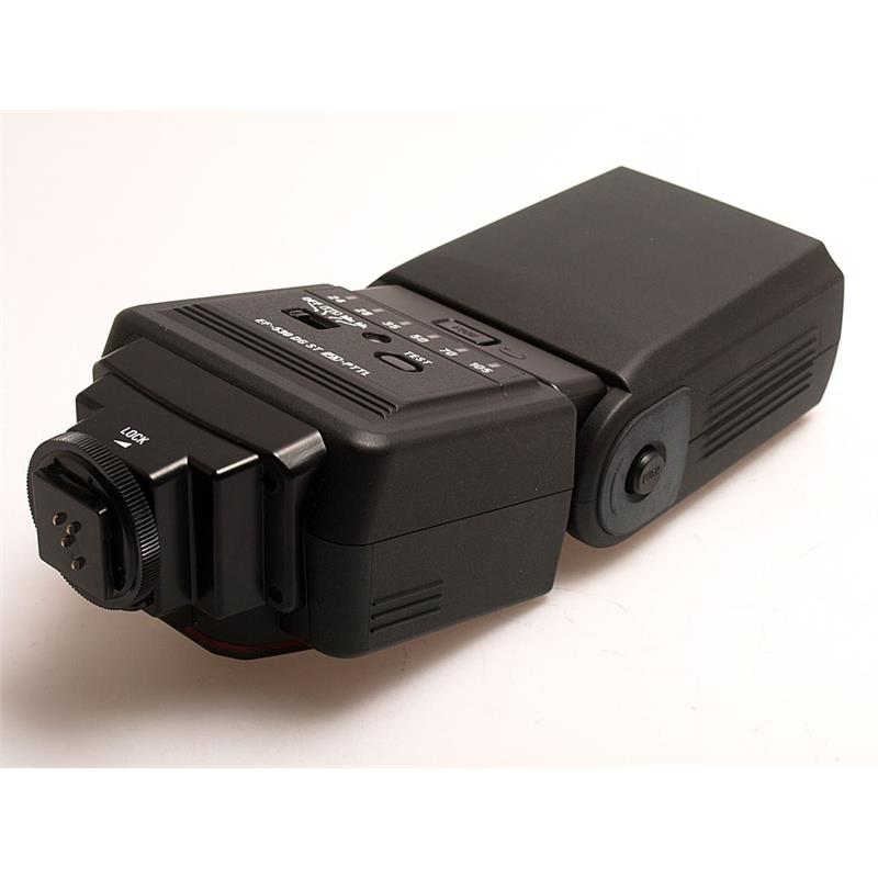 Sigma EF530 DG ST Flash - Pentax AF Thumbnail Image 1