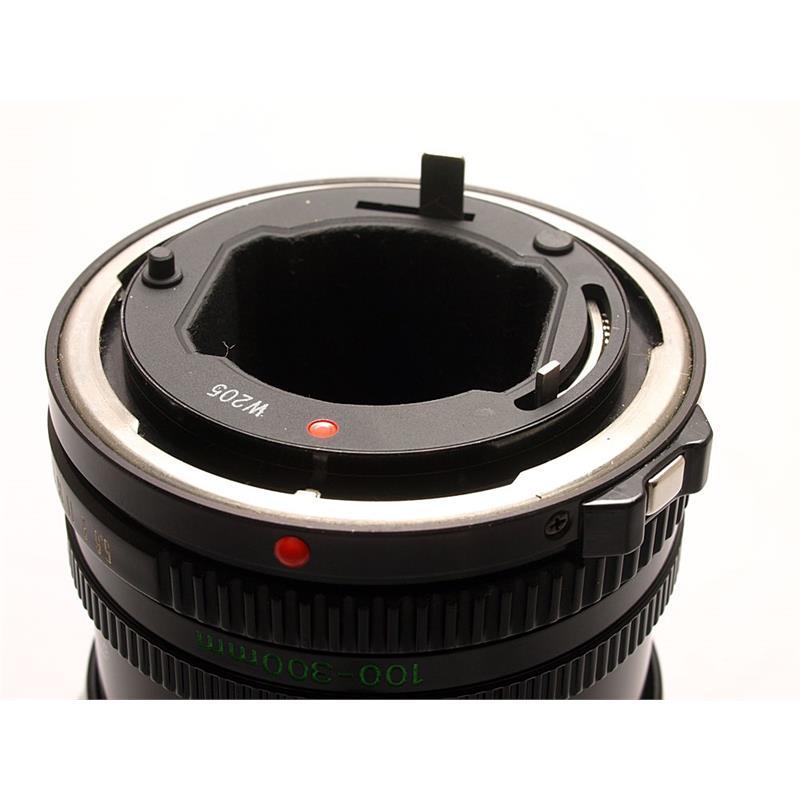 Canon 100-300mm F5.6 FD Thumbnail Image 2