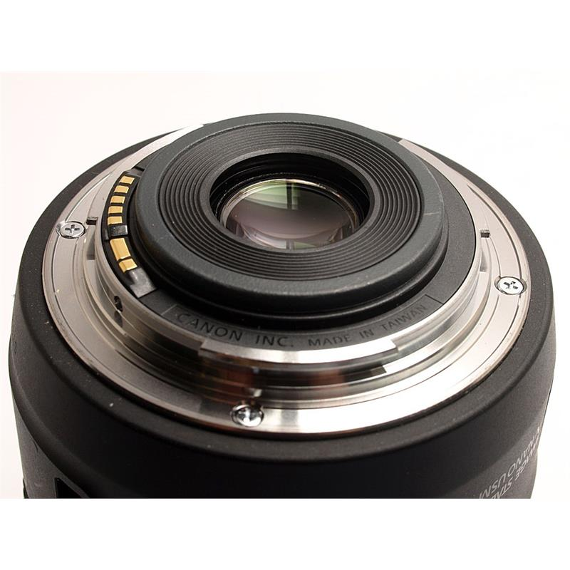 Canon 18-135mm F3.5-5.6 IS USM EF-S Thumbnail Image 2