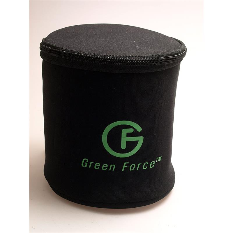 Green Clean Nova 200AW - Black Thumbnail Image 0