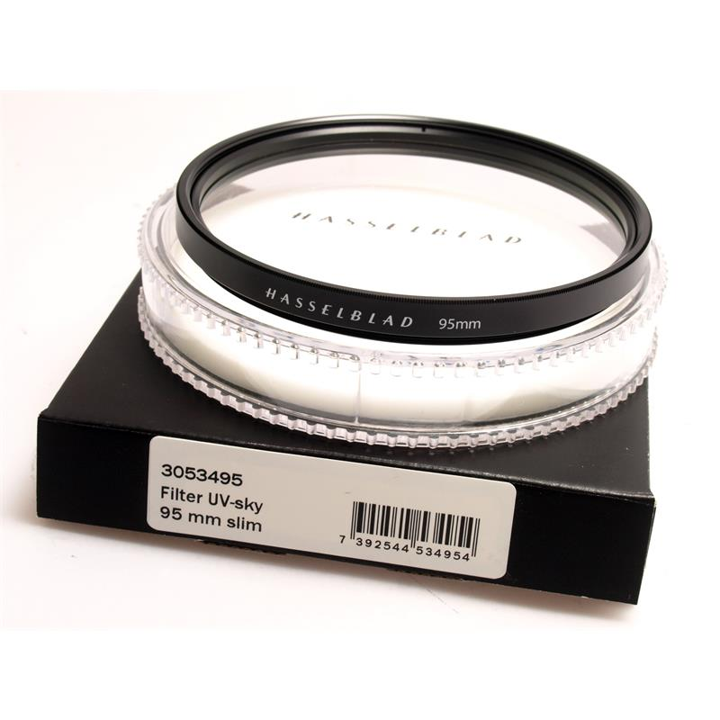 Hasselblad 95mm UV-Sky Slim Image 1