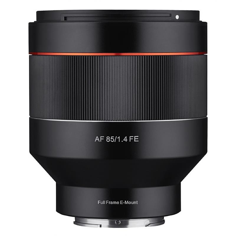 Samyang 85mm F1.4 AF - Sony E  Thumbnail Image 0