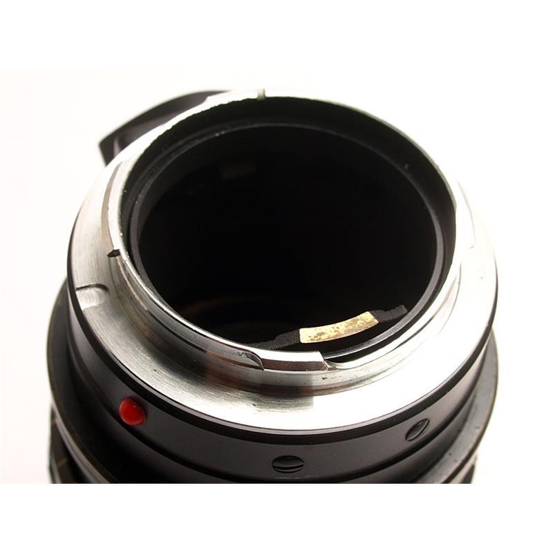 Leica 90mm F2 M Black Thumbnail Image 2