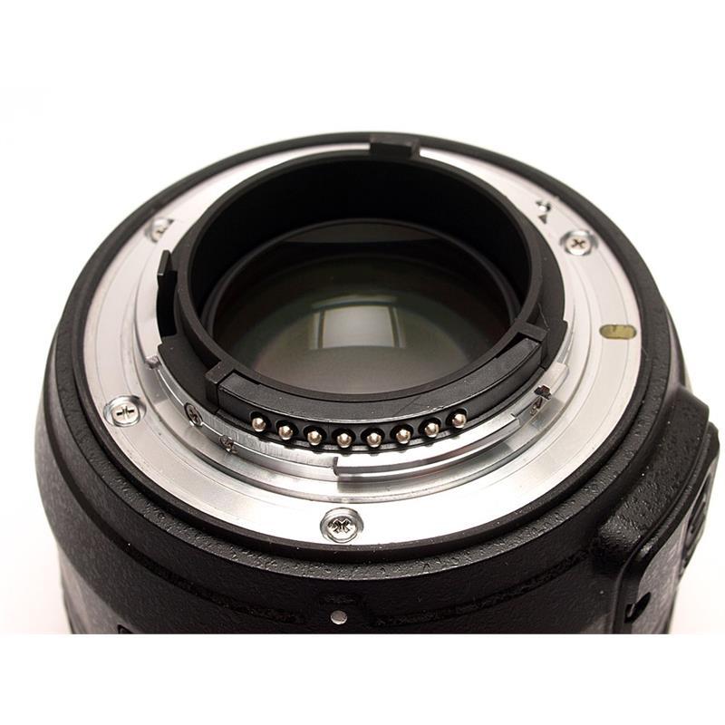 Nikon 50mm F1.4 G AFS Thumbnail Image 2