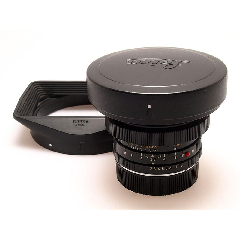 Leica 19mm F2.8 R 3cam Thumbnail Image 0
