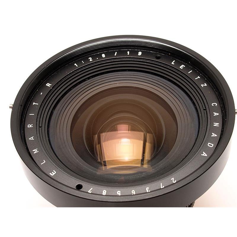 Leica 19mm F2.8 R 3cam Thumbnail Image 1