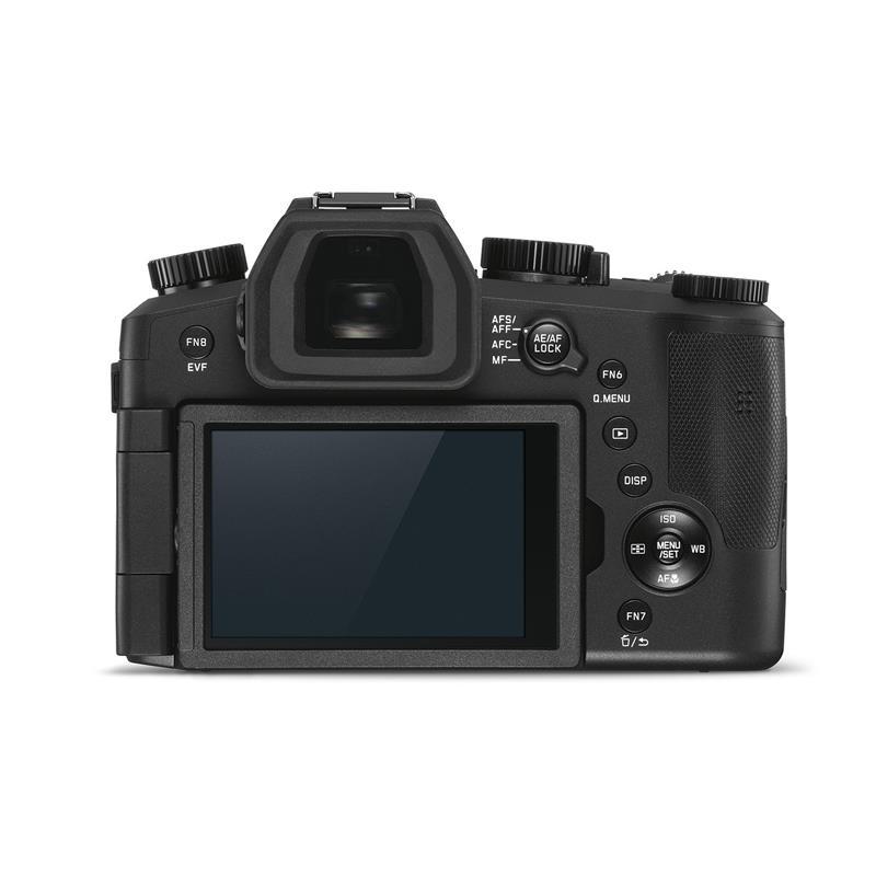 Leica V-Lux 5 Thumbnail Image 1