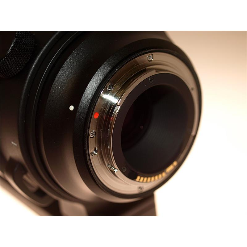 Sigma 150-600mm F5-6.3 DG OS HSM Sport - Canon EOS Thumbnail Image 2