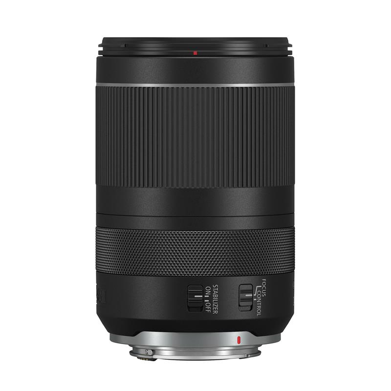 Canon 24-240mm F4-6.3 RF IS USM Thumbnail Image 1