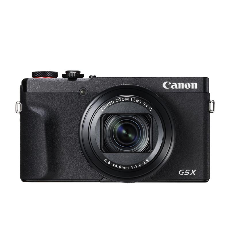 Canon PowerShot G5X II Thumbnail Image 0