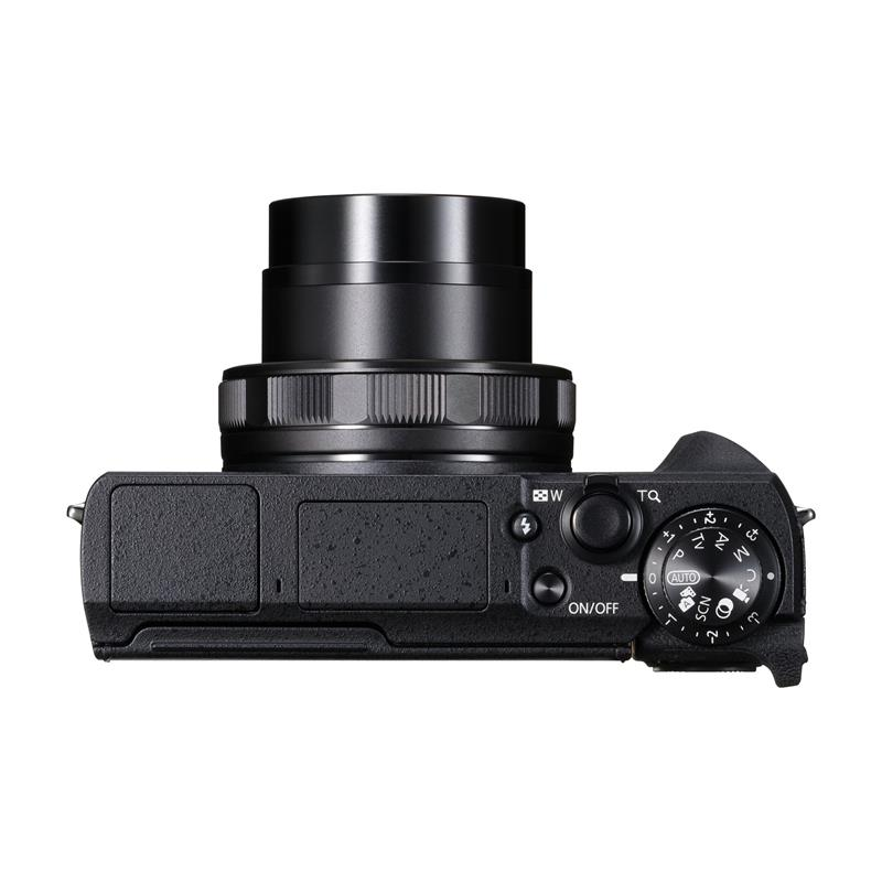 Canon PowerShot G5X II Thumbnail Image 2