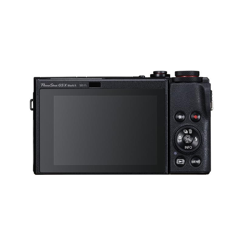 Canon PowerShot G5X II Thumbnail Image 1
