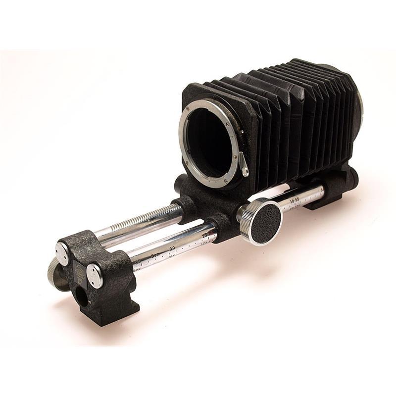 Nikon F Bellows Thumbnail Image 0