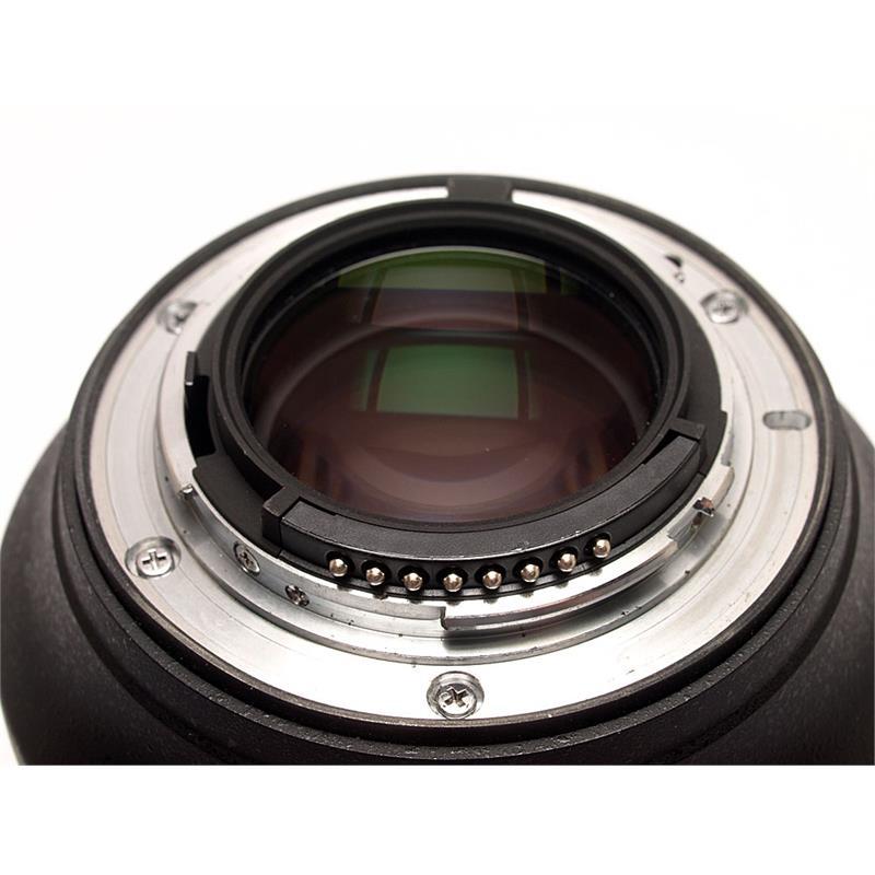 Nikon 85mm F1.8 AF-S G Thumbnail Image 2