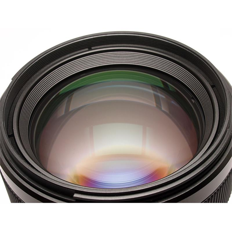 Sony 85mm F1.4 GM FE G Master Thumbnail Image 1