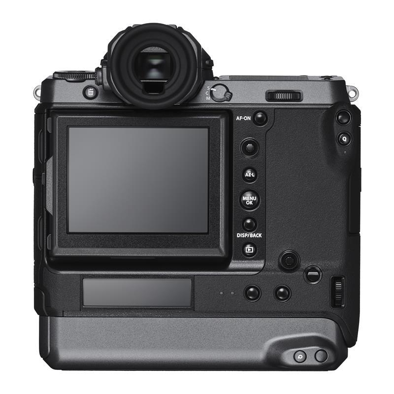 Fujifilm GFX 100 Body Only Thumbnail Image 1