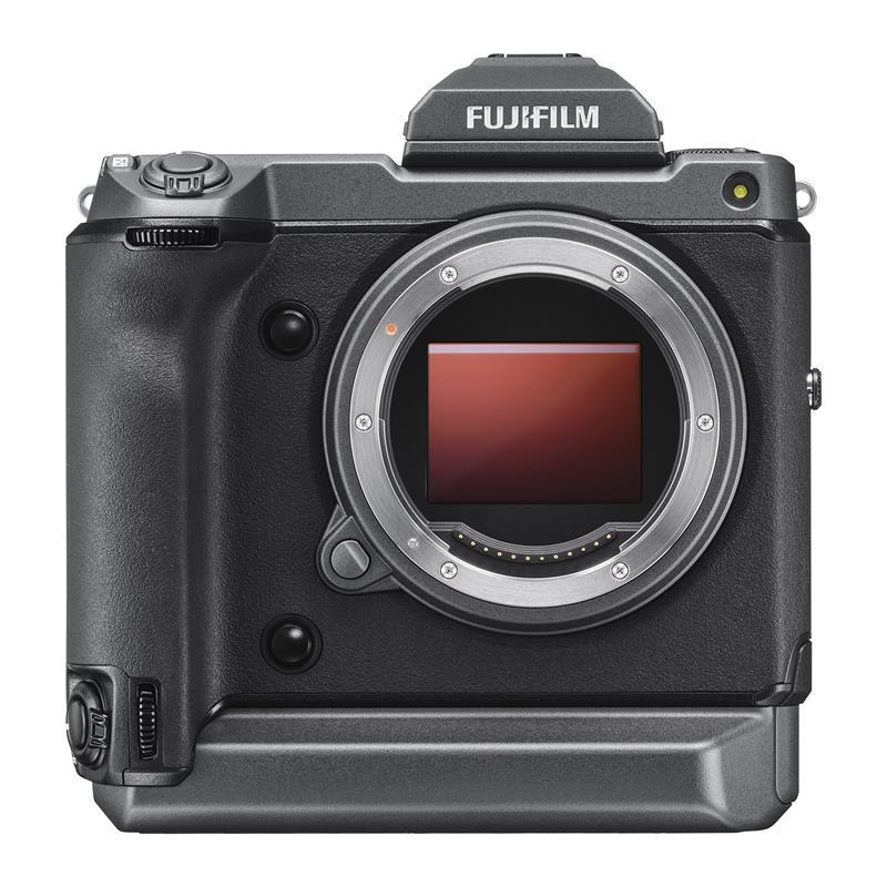 Fujifilm GFX 100 Body Only Thumbnail Image 0
