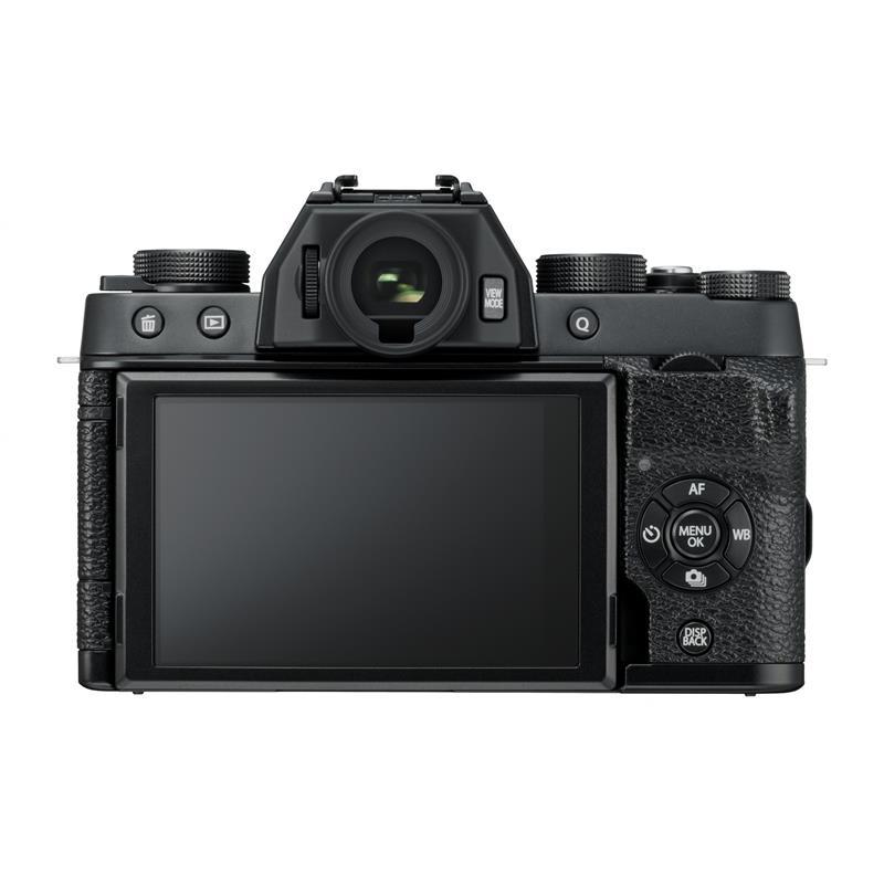 Fujifilm X-T100 + 15-45mm XC - Black Thumbnail Image 1
