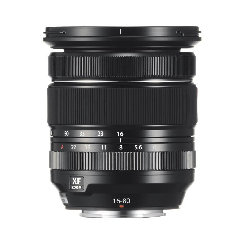 Fujifilm 16-80mm F4 R OIS WR XF _ SALE Thumbnail Image 0