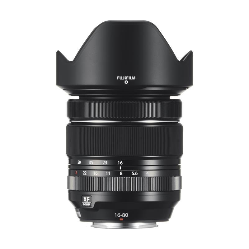 Fujifilm 16-80mm F4 R OIS WR XF _ SALE Thumbnail Image 2