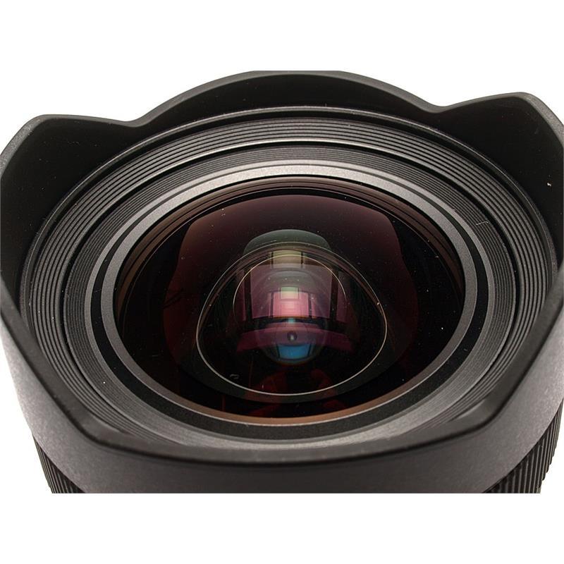 Sony 12-24mm F4 G FE Thumbnail Image 1