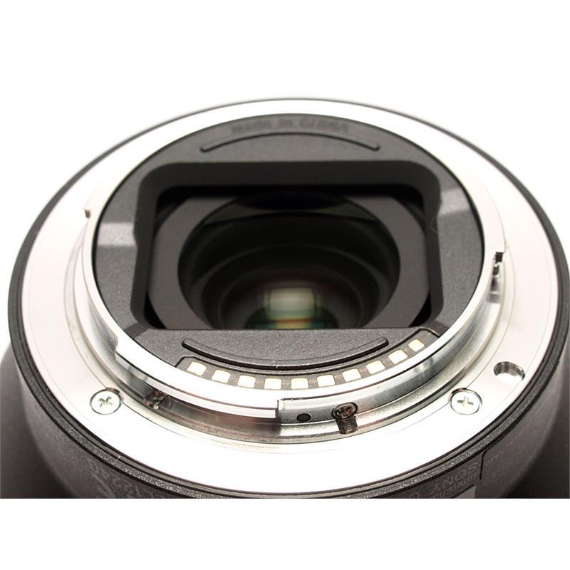 Sony 12-24mm F4 G FE Thumbnail Image 2