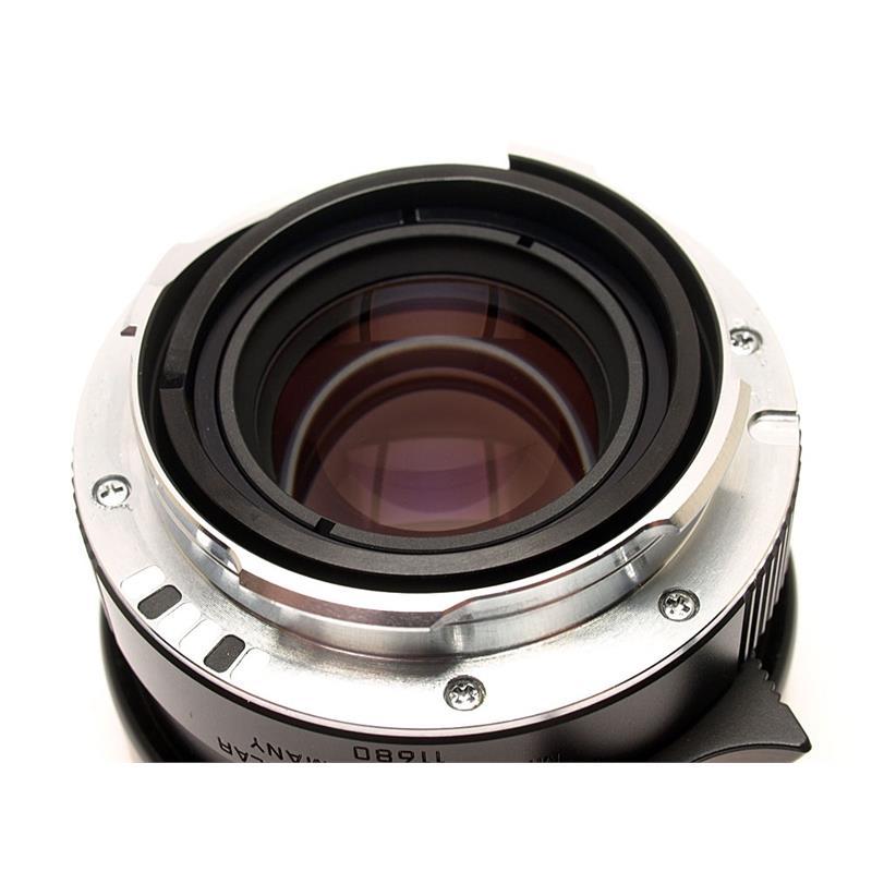 Leica 50mm F2.4 M Black 6bit Thumbnail Image 2