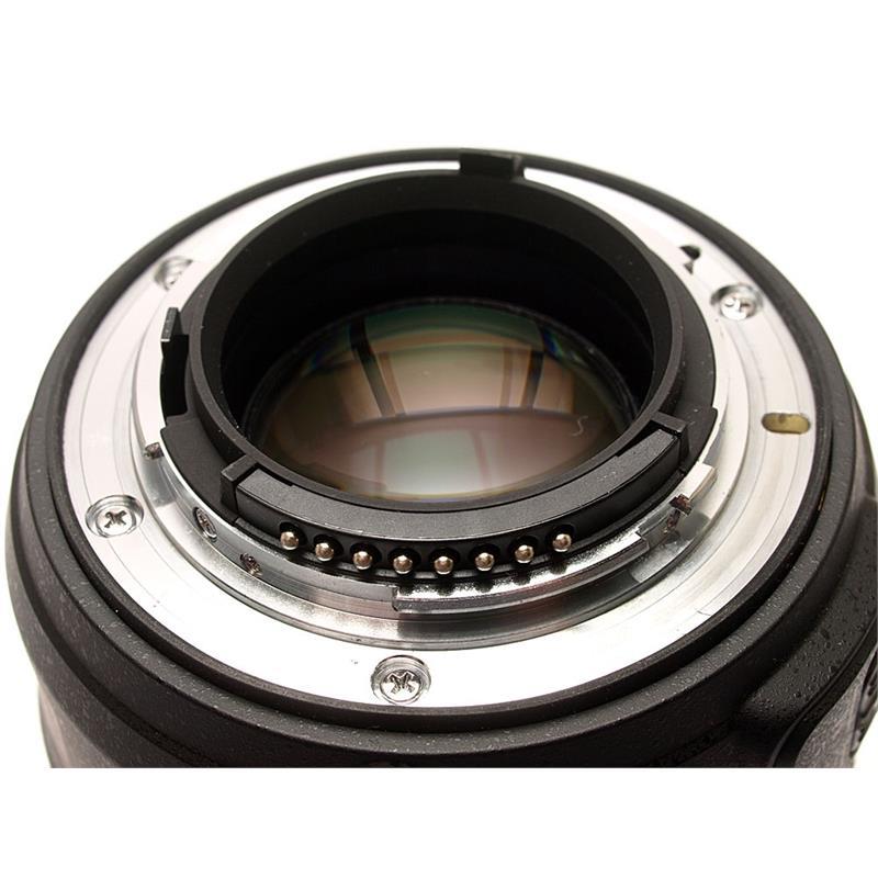 Nikon 28mm F1.8 G AFS Thumbnail Image 2