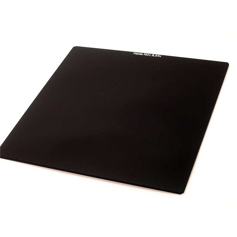 Haida 150x150 Neutral Density 1.8x Thumbnail Image 0