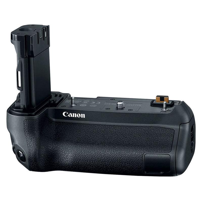 Canon BG-E22 Battery Grip for EOS R Image 1
