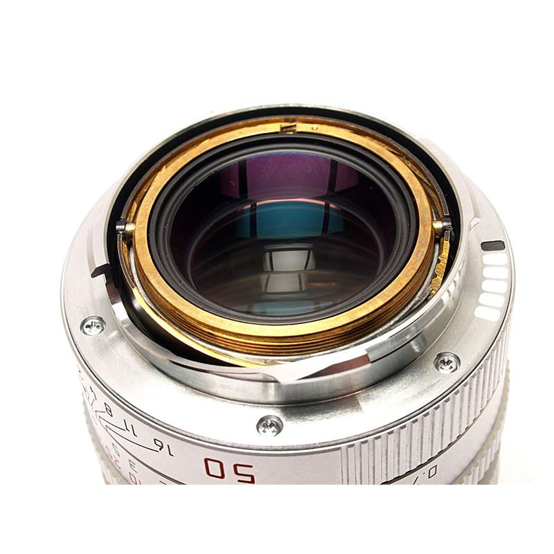 Leica 50mm F1.4 Asph M Chrome 6bit Thumbnail Image 2