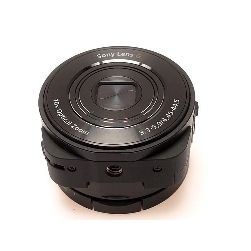 Sony DSC QX10 Smartphone Lens Thumbnail Image 0