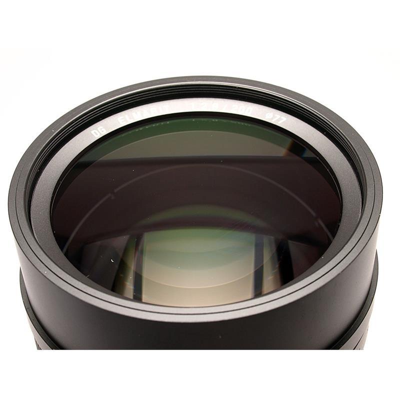 Panasonic 200mm F2.8 Power DG OIS + 1.4x DMW-TC Co Thumbnail Image 1