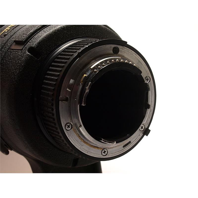 Nikon 300mm F2.8 D AFS Thumbnail Image 2