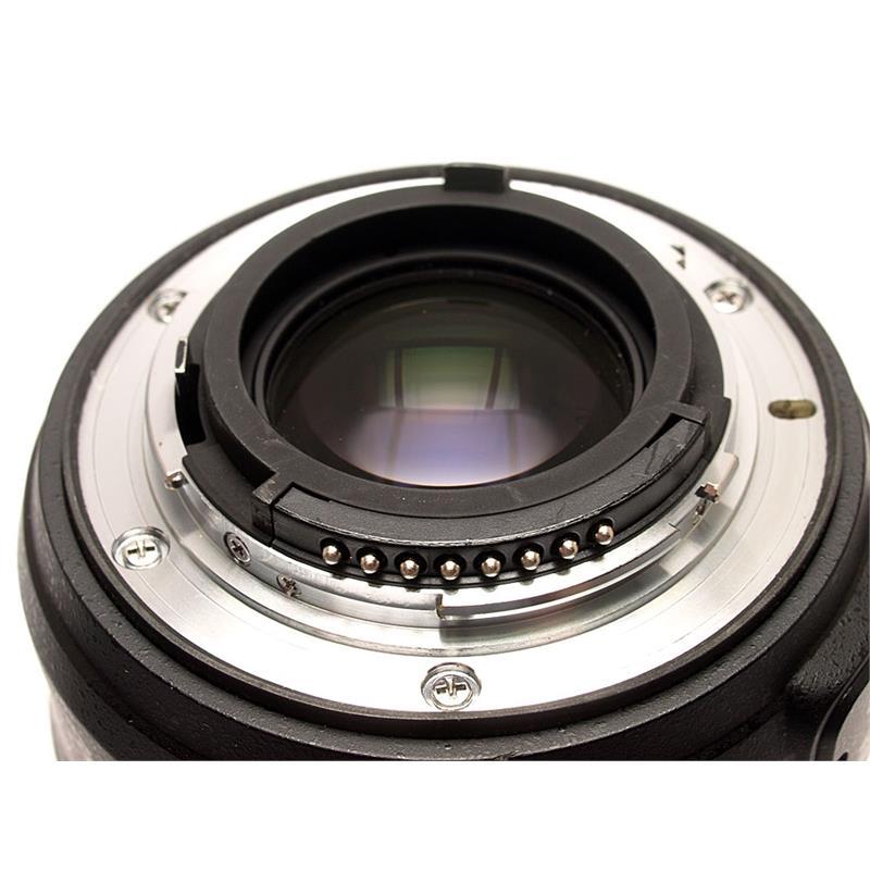 Nikon 24mm F1.8 AFS G ED Thumbnail Image 2
