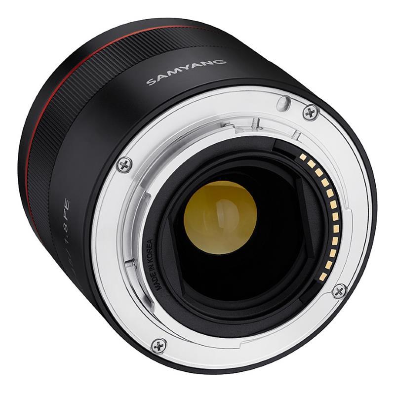 Samyang 45mm F1.8 AF - Sony E - Sale Thumbnail Image 2
