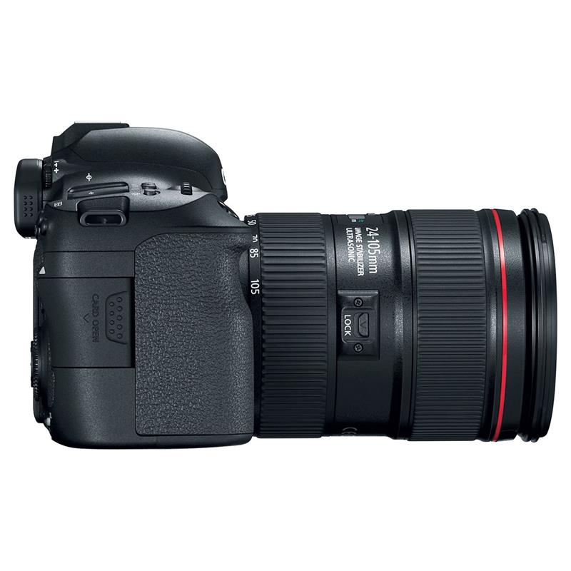 Canon EOS 6D II + 24-105mm F3.5-5.6 IS STM Thumbnail Image 2