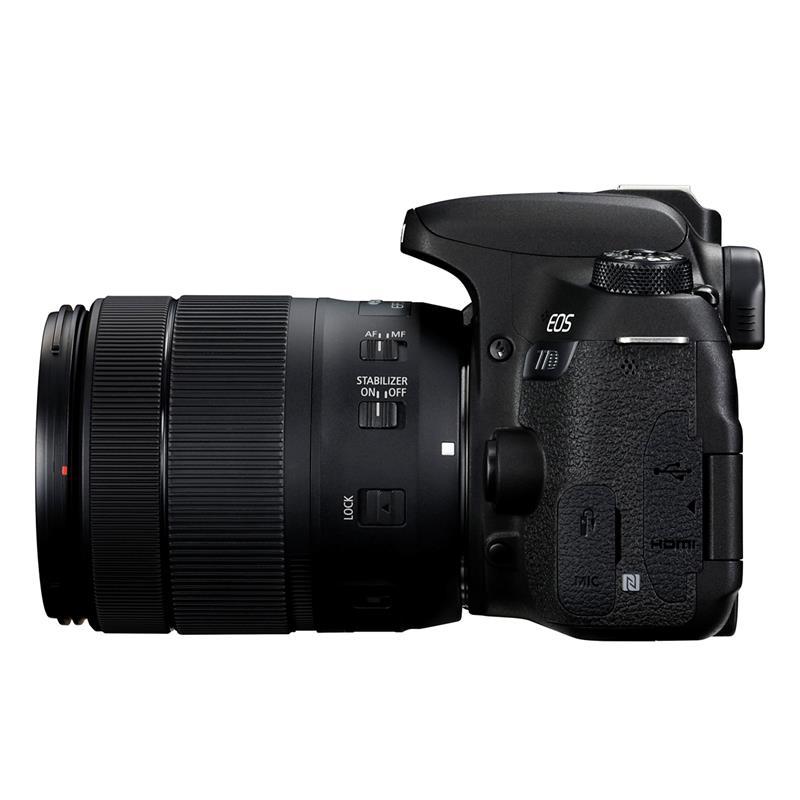 Canon EOS 77D + 18-135mm EF-S Thumbnail Image 2