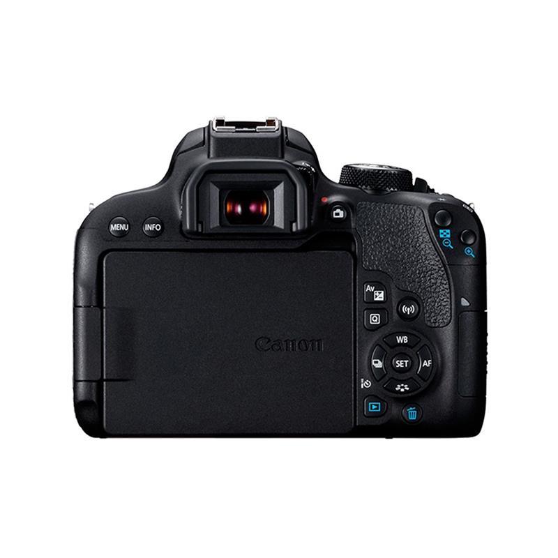 Canon EOS 800D + 18-55mm IS STM Thumbnail Image 1