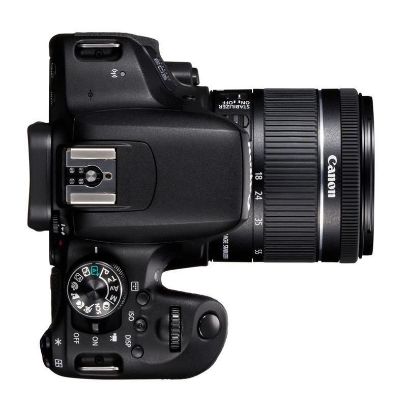 Canon EOS 800D + 18-55mm IS STM Thumbnail Image 2